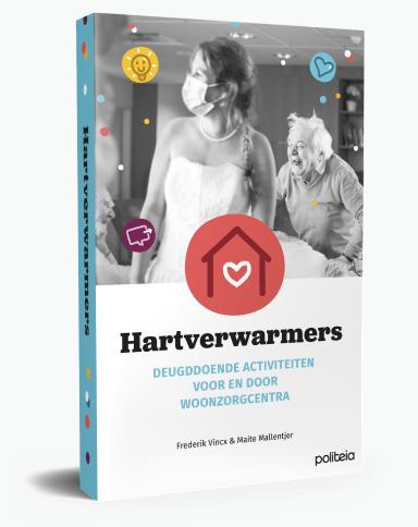 Hartverwarmers - Boek